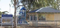 Community Centenary Playground