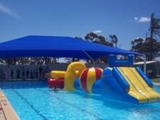 Shire Pool