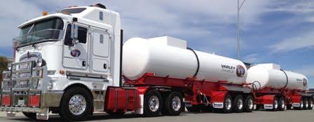 varley truck