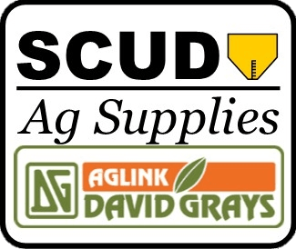 Ag Supplies Logo