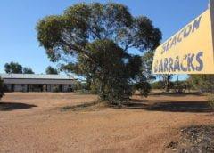 Beacon Barracks