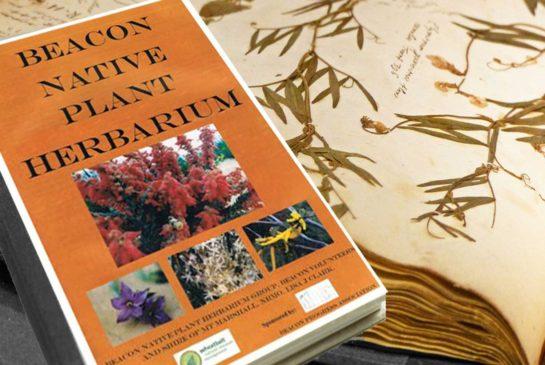 herbarium book