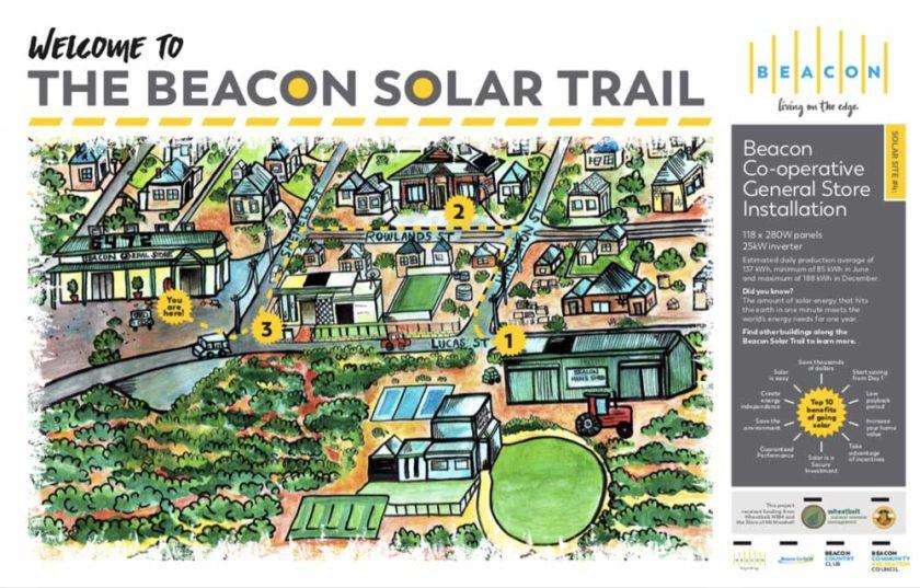 Solar Trail Co-op
