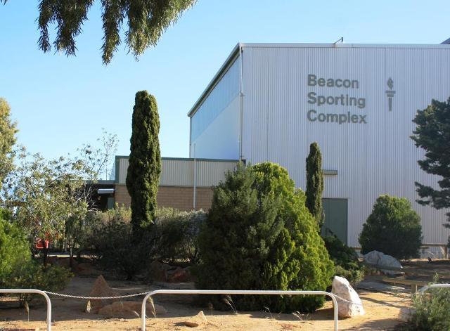 Beacon-sports-Complex