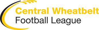 Central Wheatbelt Football League logo