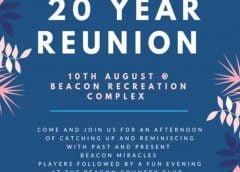 Netball Reunion