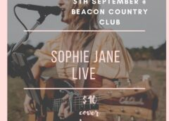 Sophie Jane