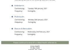 Amity Health
