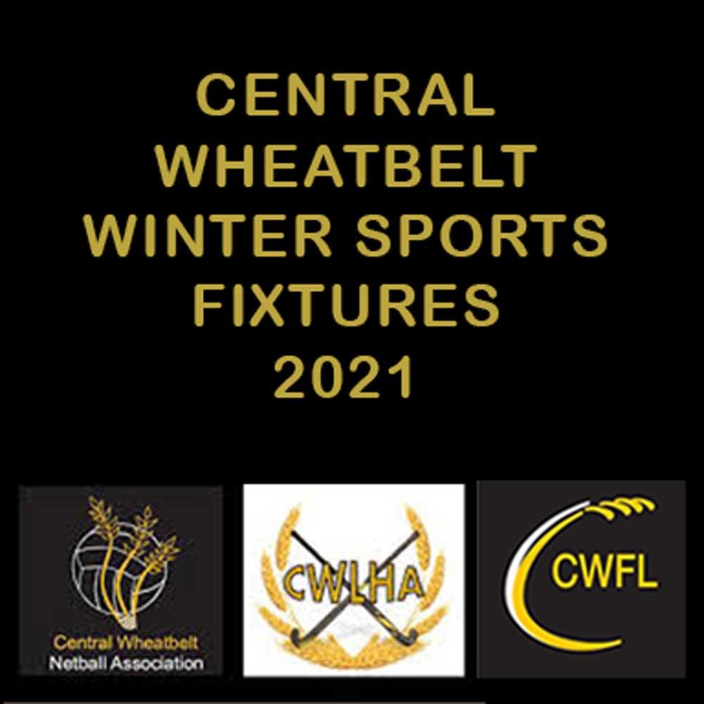 cw sports fixtures 2021