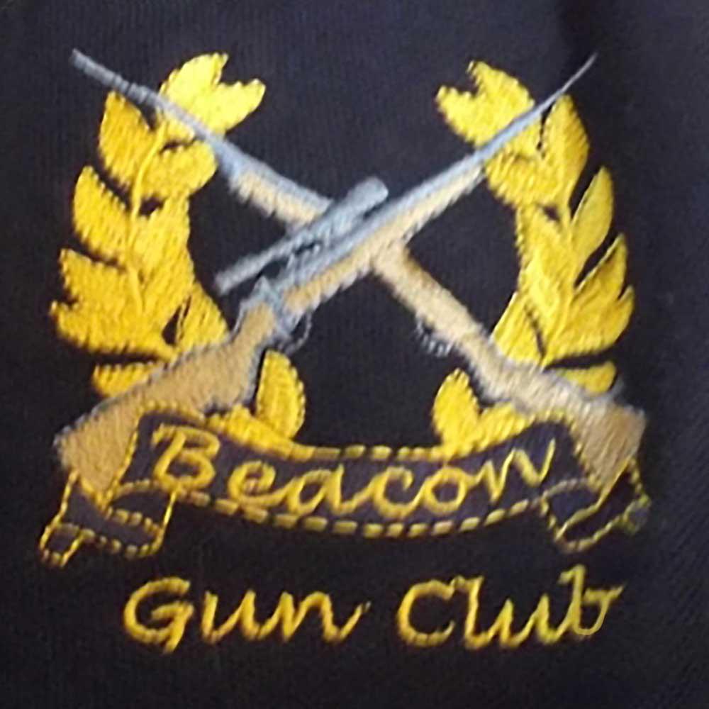 gun club logo