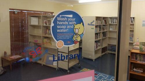 Beacon Library