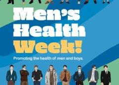 Mens Health Week 2021