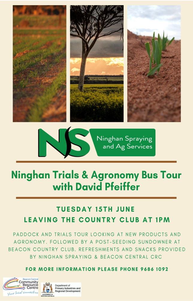 Ninghan Trials