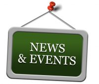 News and events page image